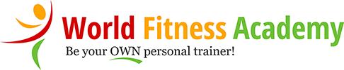 World Fitness Academy's Company logo